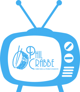 Phil Crabbe Drummer Live
